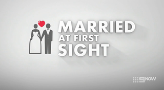 <i>Married at First Sight</i> (Australian TV series)