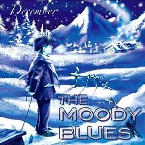 December (The Moody Blues album) - Image: Mbdecember