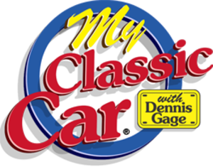My Classic Car - Image: Mcc logo 250