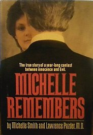 <i>Michelle Remembers</i> book by Lawrence Pazder