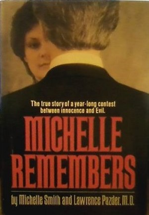 Michelle Remembers - Image: Michelle Remembers