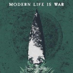 Fever Hunting - Image: Modern Life Is War Fever Hunting