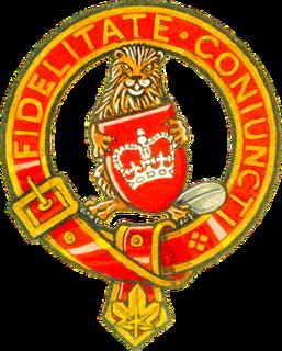 Monarchist League of Canada organization