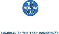 [Image: 200px-MondayClub_logo.jpg]