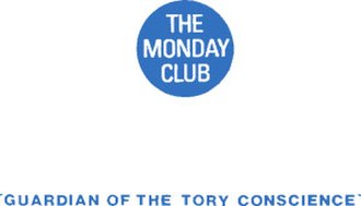 Conservative Monday Club - Club header from the 1970s