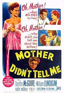 220px-Mother_Didn't_Tell_Me_poster.jpg