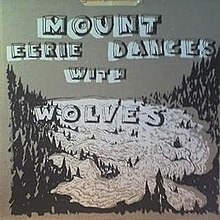 Mount Eerie Dances with Wolves Two New Songs of Mount Eerie(2004).jpg