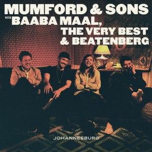 Johannesburg (EP) - Image: Mumford & Sons Johannesburg