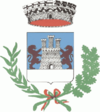 Coat of arms of Muro Lucano