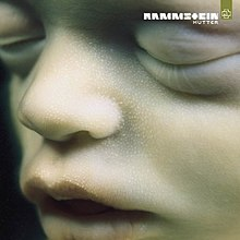 Image result for rammstein mutter