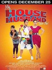 My Househusband Ikaw na! (2011)