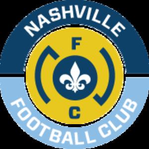 Nashville FC - Image: Nashville FC