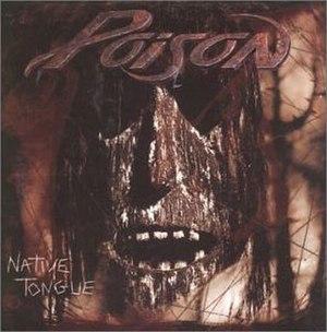 Native Tongue (album) - Image: Native Tongue Cover