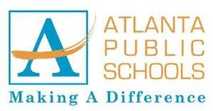 Atlanta Public Schools - Image: New APS Logo