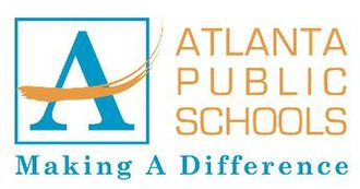 Atlanta Board of Education - Image: New APS Logo