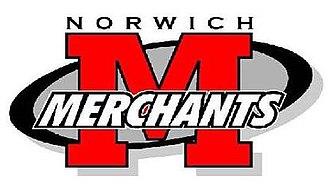 Norwich Merchants - Image: Norwich Merchants