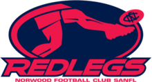 Norwood Football Club logo