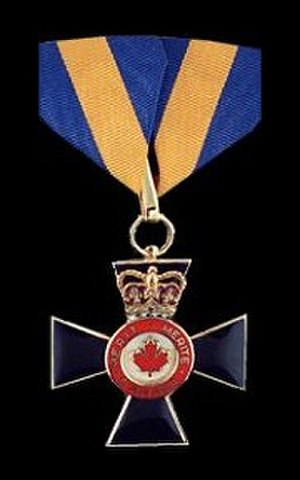 Order of Merit of the Police Forces - Image: OMP1