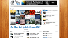 One Thirty BPM Homepage