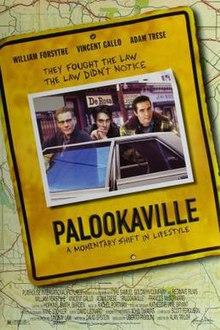 Palookaville
