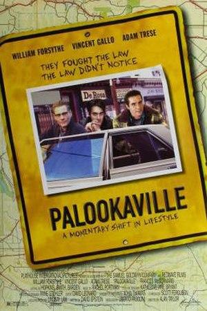Palookaville (film) - Image: Palookaville