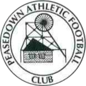 Peasedown Miners Welfare F.C. - Image: Peasedown Athletic F.C