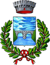 Coat of arms of Pont-Canavese