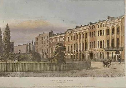 Cavendish Hotel London Addreb