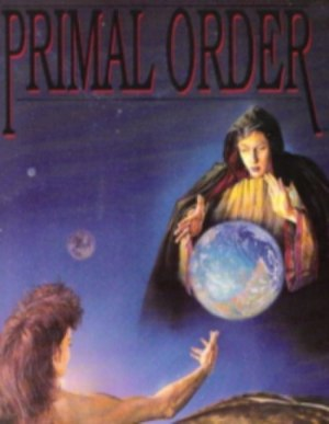 The Primal Order - First edition cover