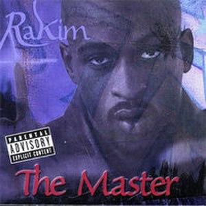 The Master (Rakim album) - Image: Rakim The Master Cover