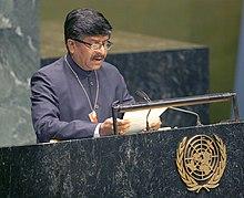 Ravi Shankar Prasad Photo