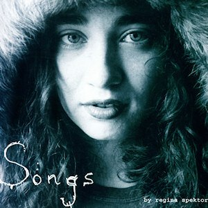 Songs (Regina Spektor album) - Image: Regina Spektor Songs