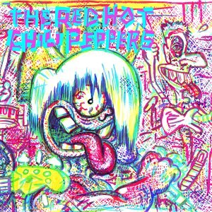 The Red Hot Chili Peppers (album) - Image: Rhcp 1