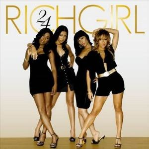 24's (RichGirl song) - Image: Richgirl+ +24+(Official+Single +Cover)