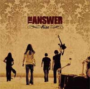 Rise (The Answer album) - Image: Rise sleeve