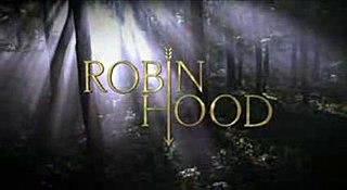 <i>Robin Hood</i> (2006 TV series) British television programme