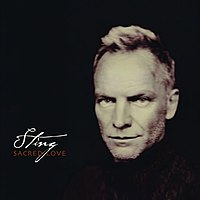 Sting - Discography [HQ]