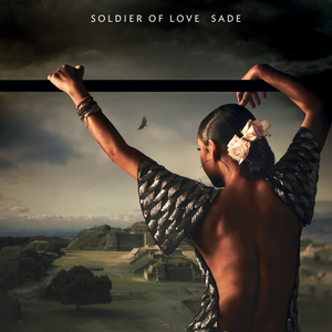 Soldier of Love (album) - Image: Sade Soldier of Love (album)
