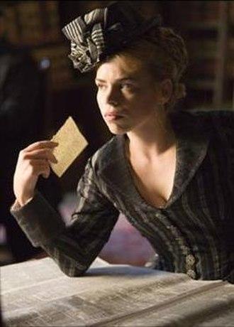 Sally Lockhart - Billie Piper as Sally Lockhart