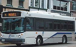 Sarnia Transit - WikiVisually