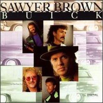 Buick (album) - Image: Sawyerbuick