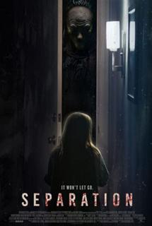<i>Separation</i> (2021 film) 2021 horror film