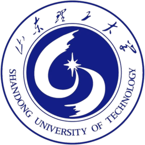 Shandong University of Technology - Image: Shandong University of Technology logo
