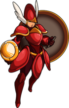 Shield Knight artwork.png