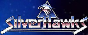 SilverHawks - SilverHawks logo