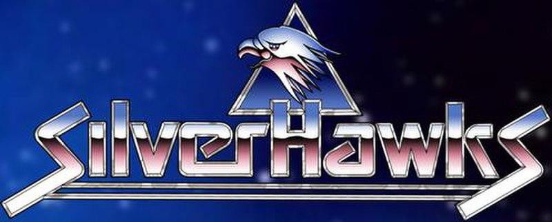 File:Silverhawks Logo.jpg