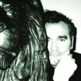 Morrissey — Kiss Me a Lot (studio acapella)