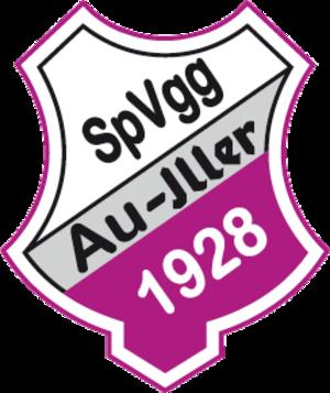 SpVgg Au/Iller - Image: Spvgg Au