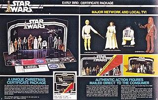 de8a1a3b Kenner Star Wars action figures - Wikipedia
