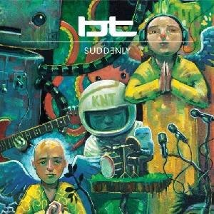 Suddenly (BT song) - Image: Suddenlysingle